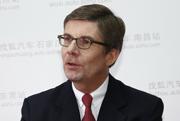 康思远:华晨宝马汽车有限公司总裁兼首席执行官
