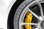 上海车展轮胎解析 911GT2