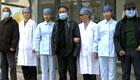 上海三名禽流感患者21日康复出院
