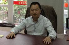 新港汽车维修有限责任公司总经理刘波