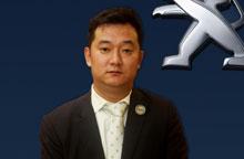 精典标致总经理蒋晓晨
