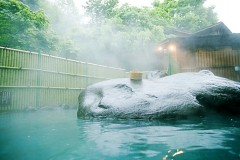 亚洲第一温泉——大连安波温泉度假区
