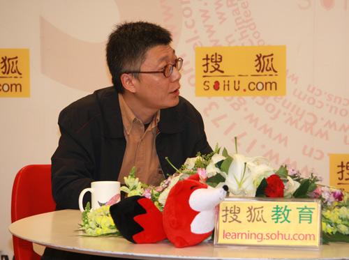 北京大学招办主任秦春华