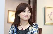 成都三和企业集团有限公司-营销企划中心总监-李金梅