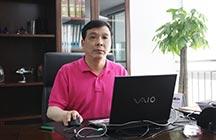 成都西物汽车有限公司总经理刘伟生