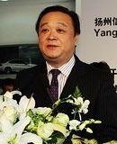 宝信汽车集团总裁杨汉松