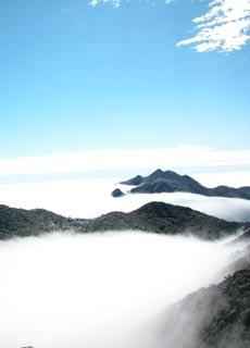 第一峰旅游风景区