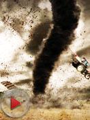 《超级自然灾害》