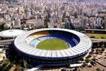 联合会杯球场一览