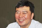 郑州日产汽车有限公司总经理 郭振甫