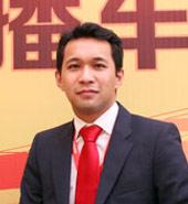 麦晓刚:杜卡迪进入中国市场 力推新车型
