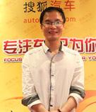 天合集团网络营销部经理 尤四海