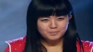 《中国好声音第二季学员金曲》第一期 刘雅婷《I Wanna Rock》