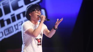《中国好声音第二季学员金曲》第一期 李琦《趁早》