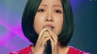 《中国好声音第二季学员金曲》第一期 姚贝娜《也许明天》