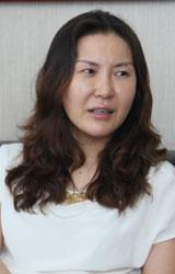 河南威佳汽车集团副总裁魏晓静
