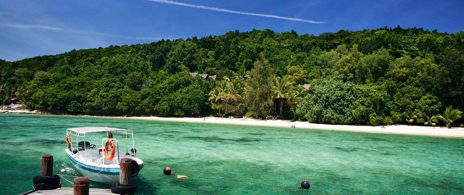 东南亚旅游风光