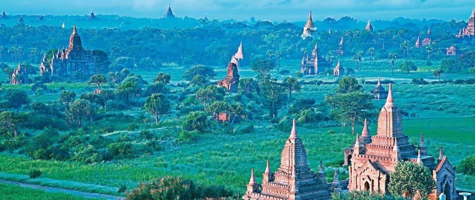 武汉到柬埔寨旅游