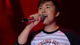《中国好声音第二季学员金曲》第三期 张新《Fallin'》