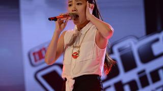 《中国好声音第二季学员金曲》第三期 崔天琪《Mad World》