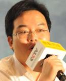 解伟 浙江青年乘用车集团副总裁