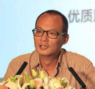 东风日产市场销售总部副总部长 杨嵩