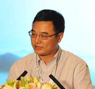 吉利集团销售公司总经理、吉利汽车副总裁 孙晓东