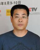 廖雄辉 重庆力帆副总裁汽车销售公司总经理
