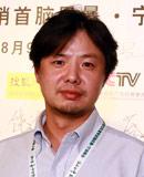刘鹏 丰田中国公关部部长