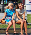 乌克兰 美女的国度