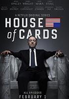《纸牌屋》 Netflix