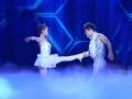 《天津卫视幸福来敲门》20130828 肩膀上的芭蕾