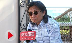 搜狐专访陈可辛