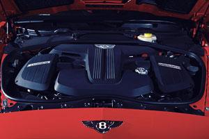 首次搭载4.0升双涡轮增压V8引擎