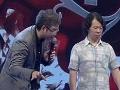《天津卫视幸福来敲门》20130904 孝子22年苦寻哑母