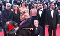 第70届威尼斯电影节颁奖典礼闭幕红毯