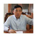 湖南兰天汽车集团董事长汤国华