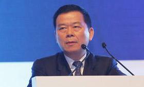 曾庆洪:广汽集团总经理