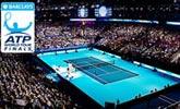 2013年ATP年终总决赛,ATP年终总决赛,总决赛