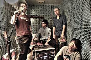 CNdy乐队