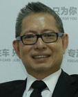 宝马(中国)汽车贸易有限公司总裁许智俊