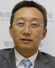 东风本田有限公司副总经理刘洪