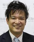 广汽丰田汽车有限公司销售本部规划营销部首席高级经理山崎龙也