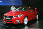 广州车展--看热力新车