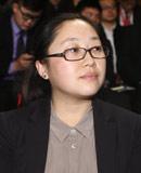 孙梅 搜狐汽车事业部北京站总监