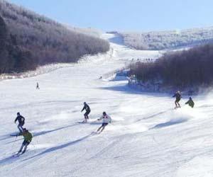 云顶滑雪中心