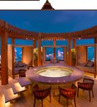 海派新年倒计时派对 上海外滩茂悦大酒店