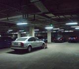 地点二:地下车库
