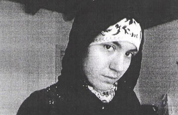 伏尔加格勒爆炸案女嫌犯照片