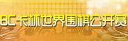 第三届BC卡杯李世石3-2古力
